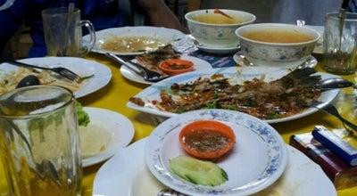 Photo of Diner Gerai Sebelah Bomba at Malaysia