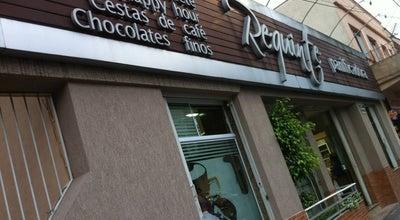 Photo of Bakery Panificadora Requinte at Avenida Doutor Francisco Burzio, 785, Ponta Grossa 84010-200, Brazil