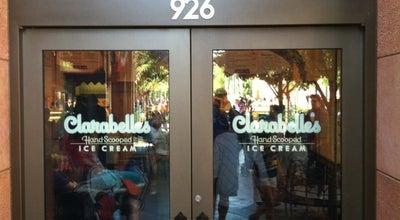 Photo of Ice Cream Shop Clarabelle's Hand-Scooped Ice Cream at Buena Vista Street, Anaheim, CA 92802, United States