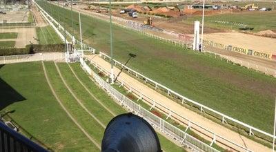 Photo of Racetrack Valparaíso Sporting Club at Av. Los Castaños 404, Viña del Mar, Chile