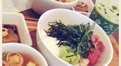 Photo of Tea Room nana's green tea 町田東急ツインズイースト店 at 原町田6-4-1, 町田市 194-0013, Japan