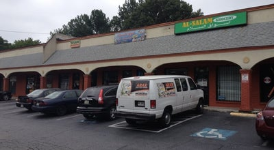Photo of Grocery Store Al-Salam Grocery & Smoke Shop at 3711 N Decatur Rd, Decatur, Ga 30032, Decatur, GA 30032, United States