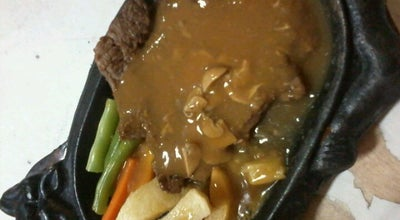 Photo of Steakhouse Waroeng Steak & Shake at Jl. Boulevard Blok A3 No. 5, Makassar, Indonesia