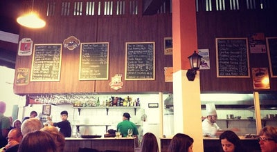 Photo of Brazilian Restaurant Mercearia 130 at R. Ivaí, 130, Belo Horizonte, Brazil