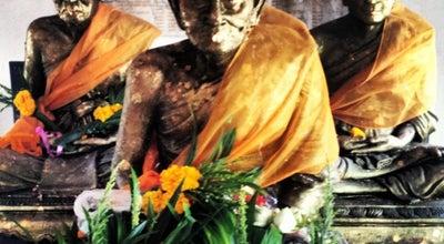 Photo of Temple วัดบางเป้ง at Thailand