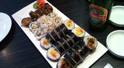 Photo of Asian Restaurant Tao Asian at 13848 Tilden Rd, Winter Garden, FL 34787, United States