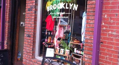 Photo of Gift Shop By Brooklyn at 261 Smith St, Brooklyn, NY 11231, United States