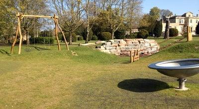 Photo of Park Bury Knowle Park at Headington, United Kingdom