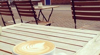 Photo of Coffee Shop Box Brownie at 20 Henley St., Stratford Upon Avon CV37 6QW, United Kingdom