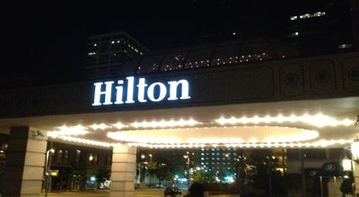 Photo of Hotel Hilton Minneapolis at 1001 Marquette Avenue South, Minneapolis, MN 55403, United States