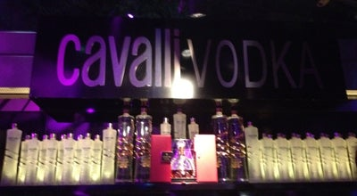 Photo of Nightclub Cavalli Club Milano at Via Luigi Camoens C/o Torre Branca, Milano 20121, Italy