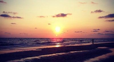 Photo of Beach หาดแม่รําพึง (Mae Rumphueng Beach) at Mae Rumphueng Beach Rd, Rayong 21000, Thailand