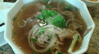 Photo of Vietnamese Restaurant V Bistro at 19775 Highway 59 N, Humble, TX 77338, United States