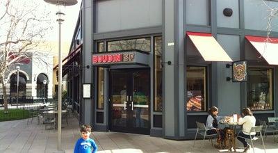 Photo of Bakery Boudin SF Corte Madera at 1734 Redwood Hwy, Corte Madera, CA 94925, United States