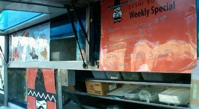 Photo of Food Truck Pico Rivera Food Fest @ the VFW at 9128 Bermudez St, Pico Rivera, CA 90660, United States