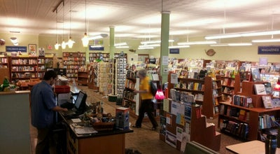 Photo of Coffee Shop Blue Ridge Books & Cafe at 152 S Main St, Waynesville, NC 28786, United States