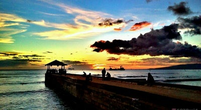 Photo of Beach Waikiki Pier at 2571-2599 Kalakaua Ave, Honolulu, HI 96815, United States