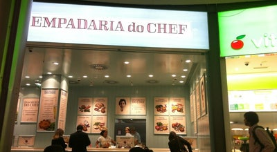 Photo of Pie Shop Empadaria do Chef at C. C. Campo Pequeno, Lisboa 1000-082, Portugal