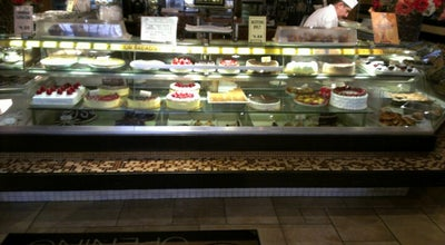 Photo of American Restaurant Omega Restaurant & Bakery at 9100 W Golf Rd, Niles, IL 60714, United States