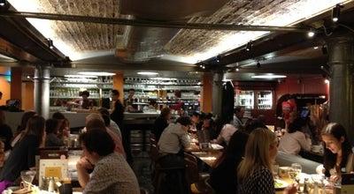 Photo of Belgian Restaurant Belgo Centraal at 50 Earlham St, Covent Garden WC2H 9LJ, United Kingdom