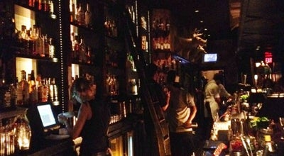 Photo of Whisky Bar Seven Grand at 515 W 7th St, Los Angeles, CA 90014, United States