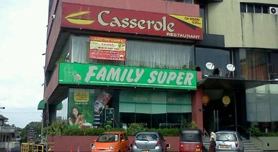Photo of Supermarket Family Super at Galle Road, Mt. Levania, Sri Lanka
