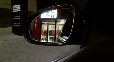 Photo of Fried Chicken Joint KFC driveTHRU Palas at Romania