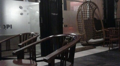 Photo of Coffee Shop Rumah Kopi at Jalan Jenderal Ahmad Yani No. 45, Serang, Indonesia