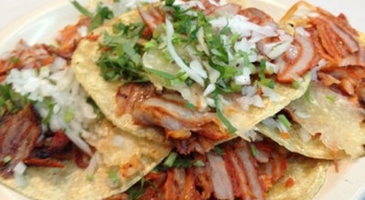 Photo of Taco Place Los Primos at Dr. José Maria Vertiz No. 784-h, Col. Narvarte, México 03020, Mexico