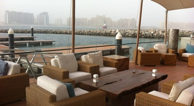 Photo of Lounge 101 Restaurant & Bar at One & Only, The Palm, Dubai, United Arab Emirates