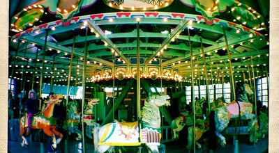 Photo of Theme Park Ride / Attraction Prospect Park Carousel at Prospect Park, New York, NY 11225, United States