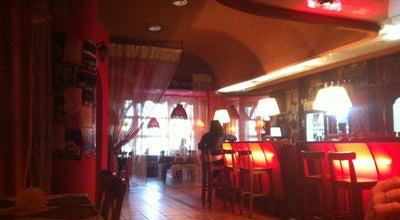 Photo of Cafe Под абажуром at Бул. Академика Рубаненко, 7 (3/18), Набережные Челны 423810, Russia