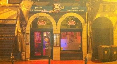 Photo of Bar JB's Pub at 12 Rue Du Marechal Foch, Roubaix, France