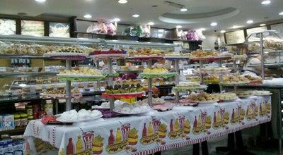 Photo of Bakery Padaria Bandeirantes IV at R. Luis Arrobas Martins, 151, Sao Paulo, Brazil
