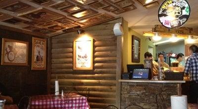 Photo of American Restaurant La Cabaña Smokehouse at Av. División Del Norte, Chihuahua 31200, Mexico