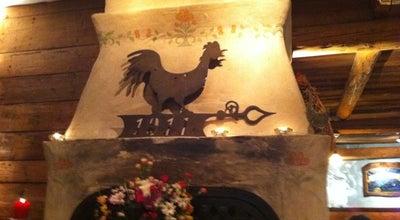 Photo of Eastern European Restaurant Folk Gospoda at Waliców 13, Warszawa 00-133, Poland
