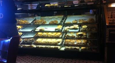 Photo of Bagel Shop Noah's Bagels at 375-a S. Mcdowell Blvd., Petaluma, CA 94954, United States
