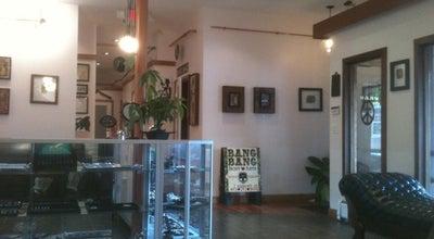Photo of Speakeasy Bang Bang Body Arts at 7 Armory St, Northampton, MA 01060, United States