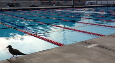 Photo of Pool Coggan Family Aquatic Complex at 800 Nautilus St, La Jolla, CA 92037, United States