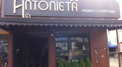 Photo of Bakery Antonieta Padaria e Confeitaria at Avenida Getúlio Dornelles Vargas, N, Chapecó, Brazil