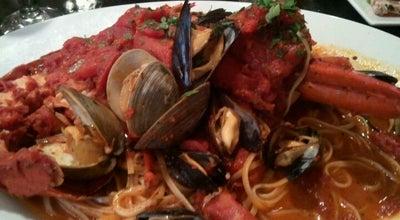 Photo of Italian Restaurant Adrianas Restaurant at 771 Grand Ave, New Haven, CT 06511, United States