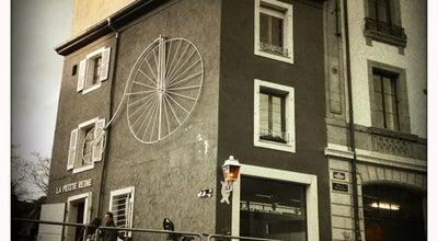 Photo of Bar La Petite Reine at Place De Montbrillant, Geneva 1201, Switzerland