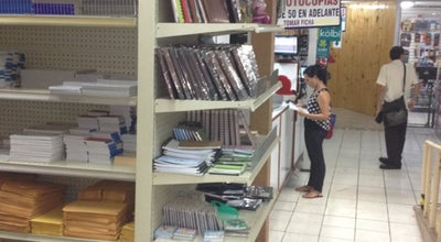Photo of Bookstore Libreria San Isidro at Costa Rica