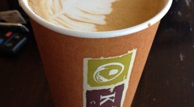 Photo of Coffee Shop Kéan Coffee at 13681 Newport Ave, Tustin, CA 92780, United States