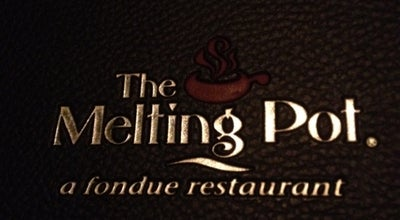 Photo of Fondue Restaurant The Melting Pot at 2201 Uptown Loop Ne, Albuquerque, NM 87110, United States