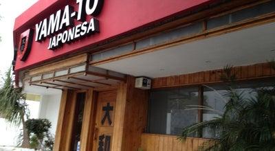 Photo of Japanese Restaurant Yama-to at Río Amazonas 230, San Pedro Garza García 66220, Mexico