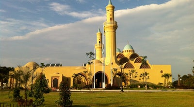 Photo of Mosque Masjid Ash-Shaliheen at Brunei
