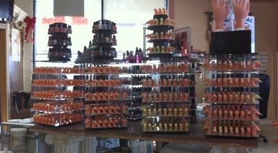 Photo of Nail Salon Nail Avenue at 598 S Brookhurst St, Anaheim, CA 92804, United States