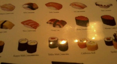 Photo of Sushi Restaurant Mana Sushi at 103 Sw Sedgwick Rd, Port Orchard, WA 98367, United States