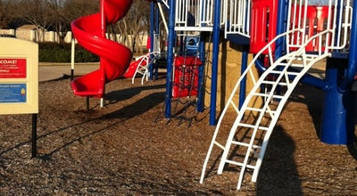 Photo of Park Liberty Park at 5825 Holiday Ln, North Richland Hills, TX 76180, United States